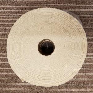Terry Cloth Sweatband Roll 2 Swatch Linen