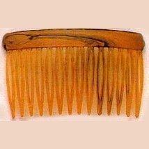 Tortoise Comb Main