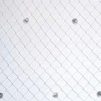 Vintage Chenille Dot 503 Main