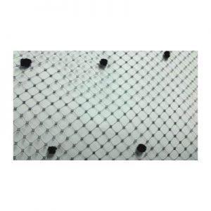 Vintage Chenille Dot FR12