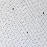 Vintage Chenille Dot G18 Main