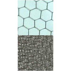 Mini 12″-18″ Hexagonal Veiling
