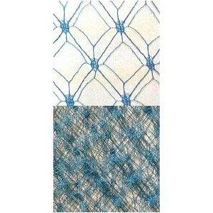 Vintage French Silk 18 Azure 110