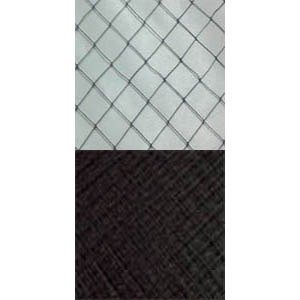 Vintage French Silk 18 Black 116 1