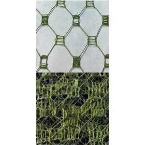 Vintage French Silk Diamond 9 Moss