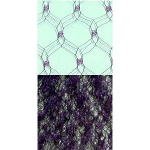 Vintage Silk Web 18 Sparkling Grape