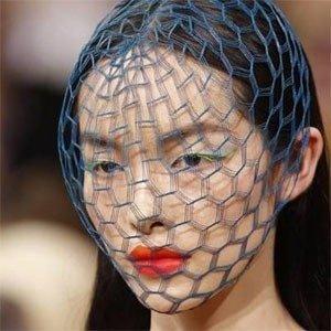 Vintage Silk Web