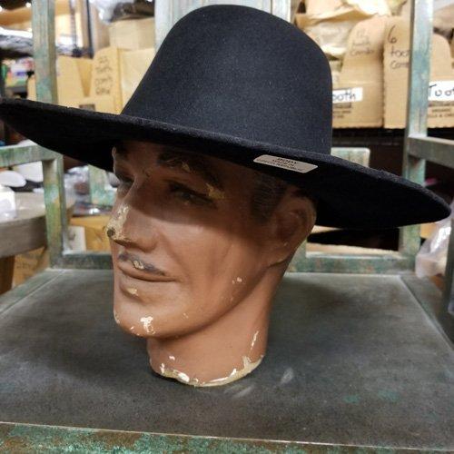 Men's Western Hat Body 165