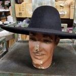 Men's Western Hat Body 210
