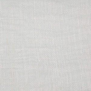 White 01 Stiffened Sinamay Rolls