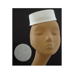 Pillbox Frames | Hat Making Supplies | Millinery Supply | Millinery