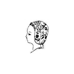 Ladies Plain Cap Pattern