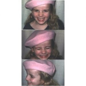childBeret