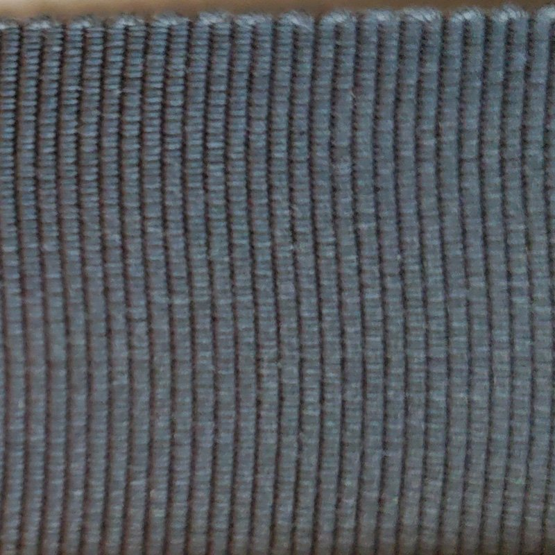 Brilliant Red Dyed Millinery Grosgrain – #3 Yardage