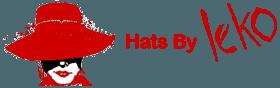 hats by leko logo geraniumlake 280x88