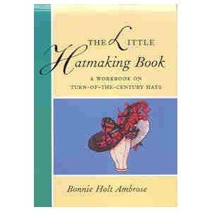 littleHatmakingBook