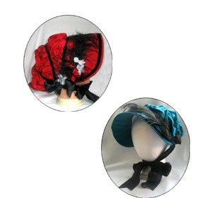 Ophelia Bonnet Pattern
