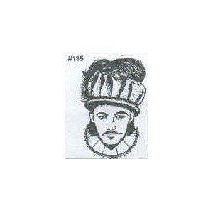 Hat Pattern 135