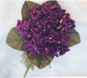 Velvet Violet Bouquets