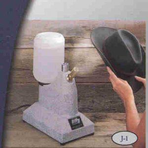 Hat Steamers