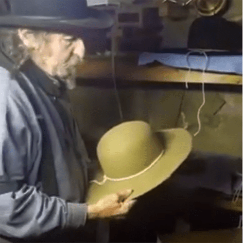 How To Stiffen A Hat