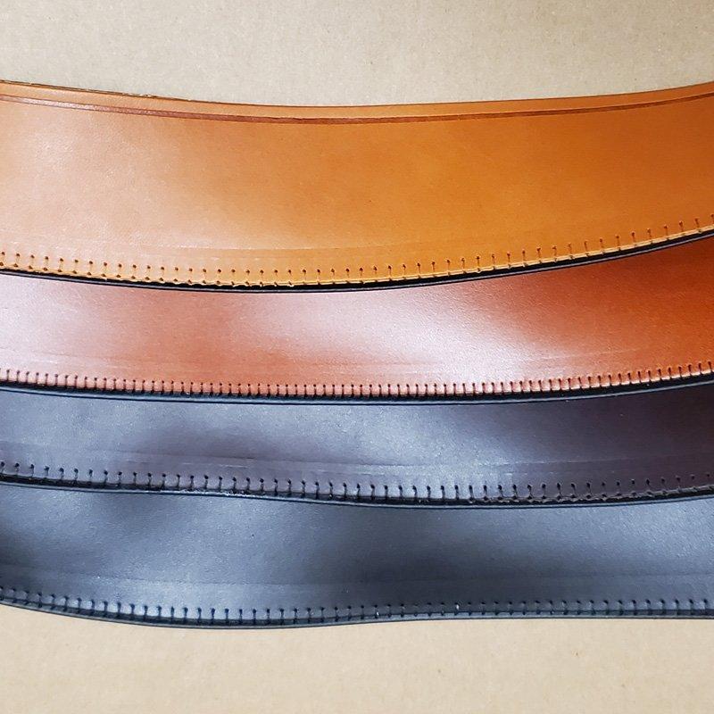 Calf Leather 2″ Sweatbands
