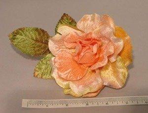 Velvet Tea Rose
